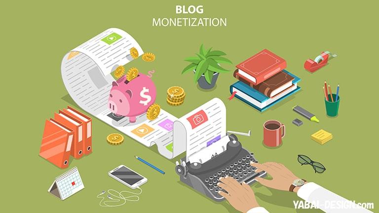 ステップ②:ブログで稼ぐ仕組みを理解する