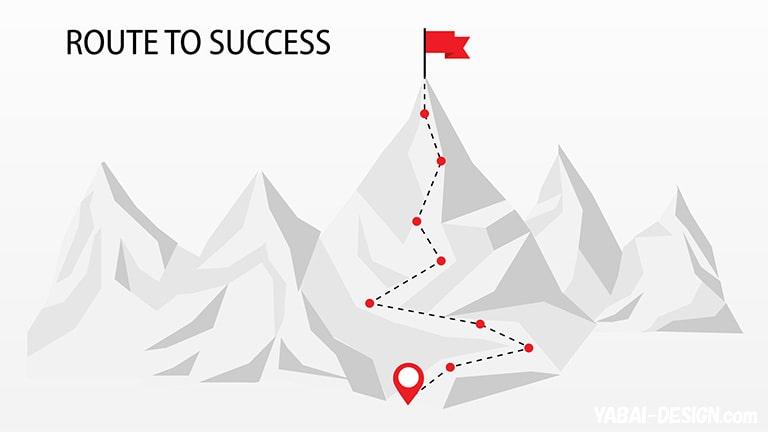 ブログ収益化までの道のり【7ステップで稼ぐ】
