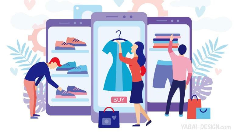 ステップ⑤:売りやすい商品を紹介する